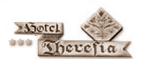 Hotel Theresia - St. Johann in Tirol