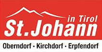 Logo St. Johann in Tirol